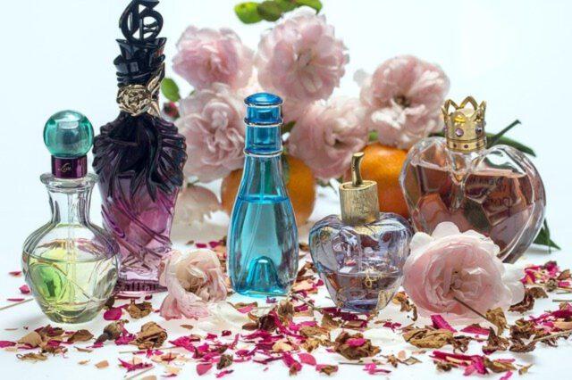 Czym są perfumy lane?