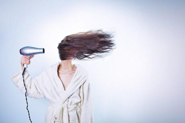 Jak wzmocnić włosy?